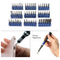 A small tile product image of King'sdun 86 in 1 CRV Steel Magnetic Driver Precision Screwdriver Set