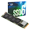 A product image of Intel 660p Series 512GB QLC NVMe M.2 SSD - Click to browse this related product
