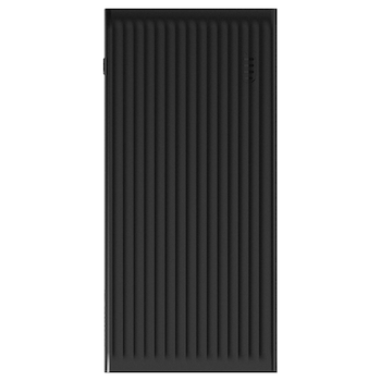 Product image of ORICO 10000mAh USB-A Type-C & Micro B Smart Power Bank - Black - Click for product page of ORICO 10000mAh USB-A Type-C & Micro B Smart Power Bank - Black