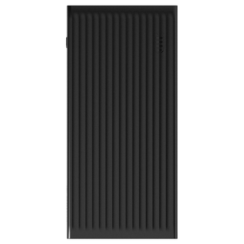Product image of ORICO 20000mAh USB-A Type-C & Micro B Smart Power Bank - Black - Click for product page of ORICO 20000mAh USB-A Type-C & Micro B Smart Power Bank - Black