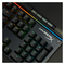 A small tile product image of Kingston HyperX Alloy Elite RGB Mechanical Gaming Keyboard (MX Red)
