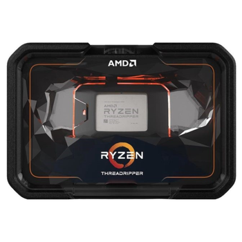 Product image of AMD Ryzen Threadripper 2950X 3.5GHz 16 Core 32 Thread sTR4 - No HSF Retail Box - Click for product page of AMD Ryzen Threadripper 2950X 3.5GHz 16 Core 32 Thread sTR4 - No HSF Retail Box