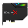A product image of Creative Sound BlasterX AE-5 Hi-Res 5.1 Gaming Sound Card