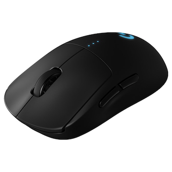 Product image of Logitech G Pro Wireless Gaming Mouse - Click for product page of Logitech G Pro Wireless Gaming Mouse