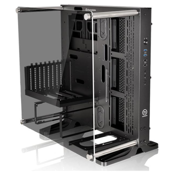 Product image of Thermaltake Core P3 Tempered Glass Edition Mid Tower Case - Click for product page of Thermaltake Core P3 Tempered Glass Edition Mid Tower Case