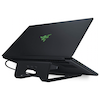 A product image of Razer Laptop Stand Chroma