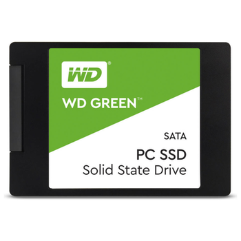 """Product image of WD Green 480GB 3D NAND 2.5"""" SSD - Click for product page of WD Green 480GB 3D NAND 2.5"""" SSD"""