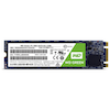 A product image of WD Green 480GB 3D NAND M.2 SSD