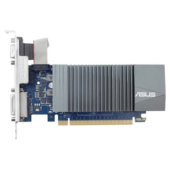 Product image of ASUS GeForce GT 710 2GB GDDR5 - Click for product page of ASUS GeForce GT 710 2GB GDDR5