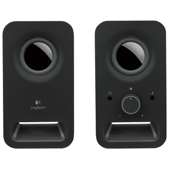 Product image of Logitech Z150 Stereo Speakers - Click for product page of Logitech Z150 Stereo Speakers