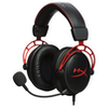 A product image of Kingston HyperX Cloud Alpha Pro Gaming Headset for PC, PS4 & Xbox One, Nintendo Switch