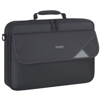 """Product image of Targus Intellect 15.6"""" Clamshell Notebook Bag - Click for product page of Targus Intellect 15.6"""" Clamshell Notebook Bag"""