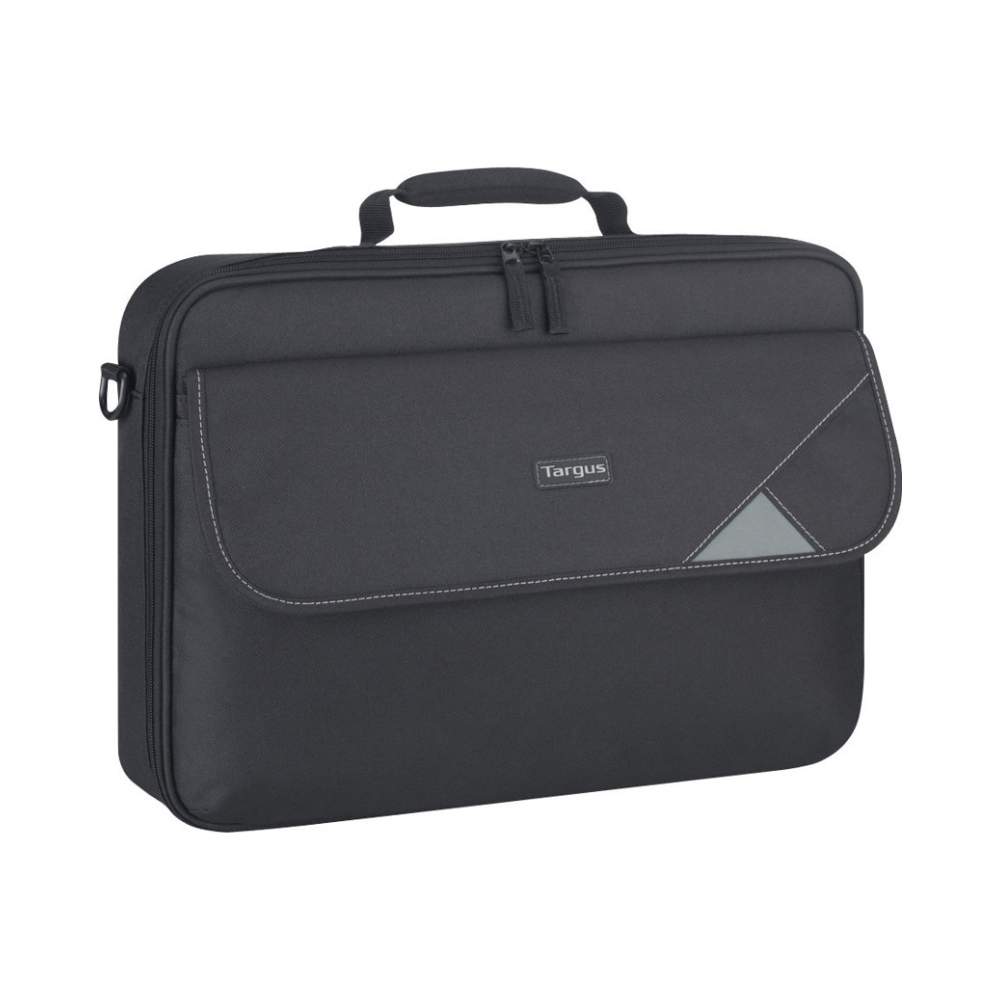 """A large main feature product image of Targus Intellect 15.6"""" Clamshell Notebook Bag"""