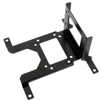 Product image of EK Universal Pump Bracket (140mm Mount) - Click for product page of EK Universal Pump Bracket (140mm Mount)