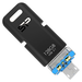 Silicon Power Mobile C50 3-in-1 128GB USB3.1 Flash Drive