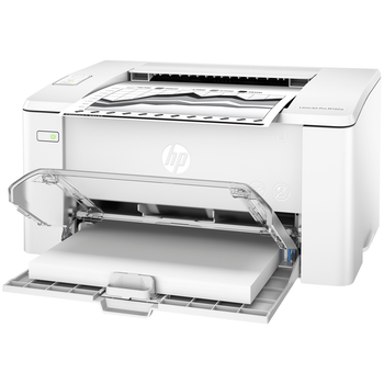 Product image of HP LaserJet Pro M102w A4 Wireless Laser Printer - Click for product page of HP LaserJet Pro M102w A4 Wireless Laser Printer