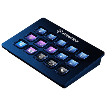 Product image of Elgato Stream Deck - Click for product page of Elgato Stream Deck