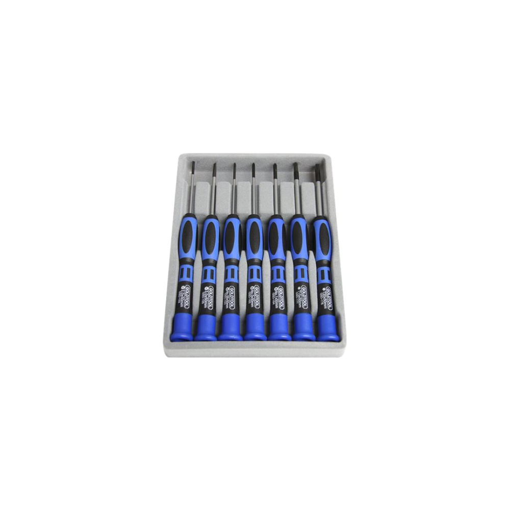 A large main feature product image of Startech 7 Pc Screwdriver Computer Tool Kit