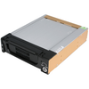 A product image of Startech 5.25in Rugged SATA HDD Mobile Rack Drawer