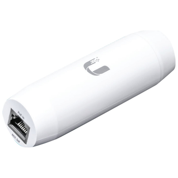 Product image of Ubiquiti Instant 802.3af Adapter Indoor Gigabit - Click for product page of Ubiquiti Instant 802.3af Adapter Indoor Gigabit