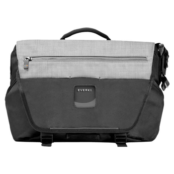 "Product image of Everki ContemPRO 14"" Laptop Bike Messenger Bag (Black) - Click for product page of Everki ContemPRO 14"" Laptop Bike Messenger Bag (Black)"