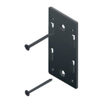 Product image of Ubiquiti POE Adapter Wall Mount Accessory - Click for product page of Ubiquiti POE Adapter Wall Mount Accessory