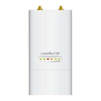 Product image of Ubiquiti 5GHz Rocket MIMO AIRMAX - Click for product page of Ubiquiti 5GHz Rocket MIMO AIRMAX
