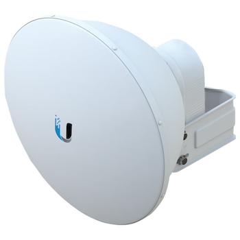 Product image of Ubiquiti 5GHz airFiber Dish 23dBi Slant 45 - Click for product page of Ubiquiti 5GHz airFiber Dish 23dBi Slant 45