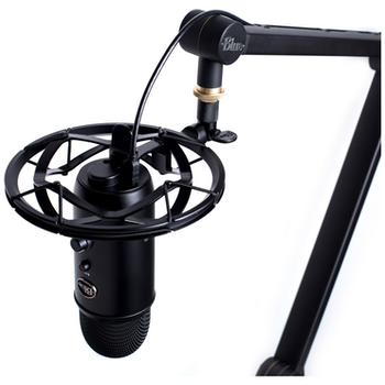 "Product image of Blue Microphones ""The Radius III"" Suspension Mount  - Click for product page of Blue Microphones ""The Radius III"" Suspension Mount"