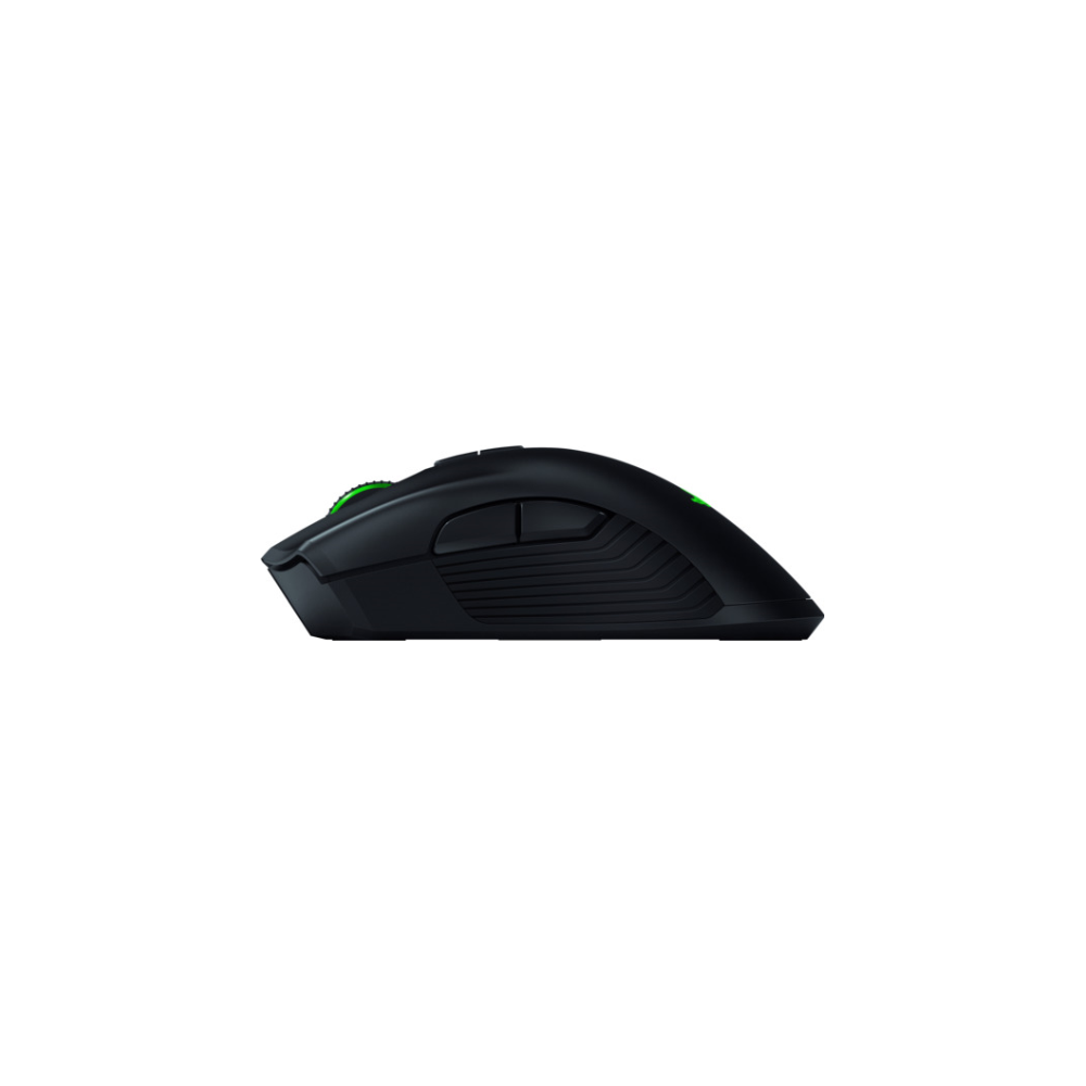 A large main feature product image of Razer Mamba Wireless Gaming Mouse - Right Handed