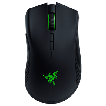 Product image of Razer Mamba Wireless Gaming Mouse - Right Handed - Click for product page of Razer Mamba Wireless Gaming Mouse - Right Handed