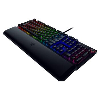 Product image of Razer BlackWidow Elite Mechanical Gaming Keyboard (Orange Switch) - Click for product page of Razer BlackWidow Elite Mechanical Gaming Keyboard (Orange Switch)