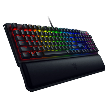 Product image of Razer Blackwidow Elite Mechanical Gaming Keyboard (Green Switch) - Click for product page of Razer Blackwidow Elite Mechanical Gaming Keyboard (Green Switch)
