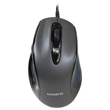 Product image of Gigabyte M6800 Optical Gaming Mouse - Click for product page of Gigabyte M6800 Optical Gaming Mouse