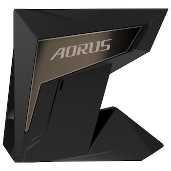 Product image of Gigabyte AORUS NVLINK BRIDGE RGB (3-slot) - Click for product page of Gigabyte AORUS NVLINK BRIDGE RGB (3-slot)
