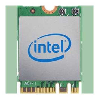 Product image of Intel 9260 802.11ac Dual-Band Wireless M.2 Adapter - Click for product page of Intel 9260 802.11ac Dual-Band Wireless M.2 Adapter