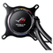 A small tile product image of ASUS ROG RYUO 120 RGB AIO Liquid Cooler