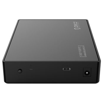 Product image of ORICO 2.5/3.5in Type-C Hard Drive Enclosure - Click for product page of ORICO 2.5/3.5in Type-C Hard Drive Enclosure