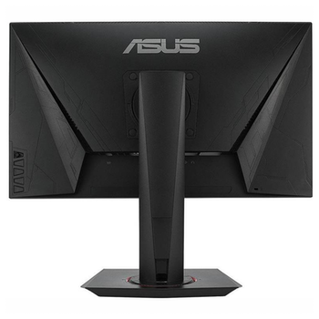 """Product image of ASUS VG258Q 24.5"""" FHD G-SYNC-C 144Hz 1MS TN LED Gaming Monitor - Click for product page of ASUS VG258Q 24.5"""" FHD G-SYNC-C 144Hz 1MS TN LED Gaming Monitor"""