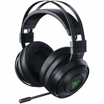Product image of Razer Nari Wireless Gaming Headset - Click for product page of Razer Nari Wireless Gaming Headset