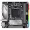 A small tile product image of Gigabyte Z390I AORUS Pro WiFi LGA1151-CL mITX Desktop Motherboard