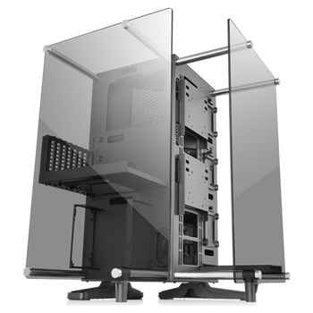 Product image of Thermaltake Core P90 Tempered Glass Edition Full Tower Case - Click for product page of Thermaltake Core P90 Tempered Glass Edition Full Tower Case