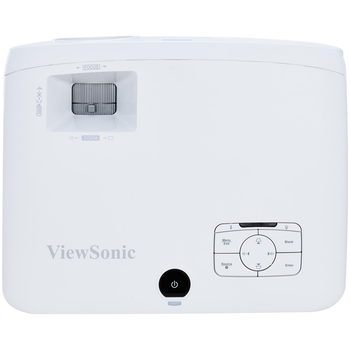Product image of ViewSonic PX700HD 3500 Lumen Full HD DLP Projector - Click for product page of ViewSonic PX700HD 3500 Lumen Full HD DLP Projector