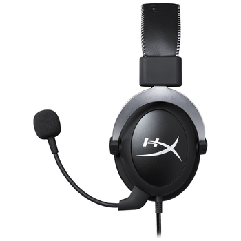 Product image of Kingston HyperX CloudX Elite Gaming Headset - Click for product page of Kingston HyperX CloudX Elite Gaming Headset