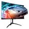 "A small tile product image of AOC AGON AG322QC4 31.5"" WQHD FreeSync 2 Curved 144Hz 4MS VA LED Gaming Monitor"