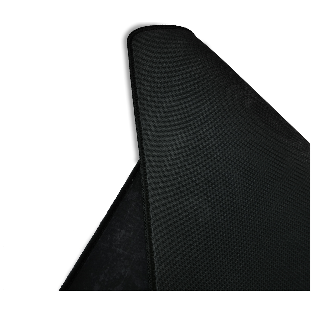 A large main feature product image of BattleBull Grazed Extended Mousemat - Multi/Black