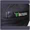 A small tile product image of BattleBull Bunker Black/Green Bean Bag