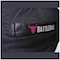 A small tile product image of BattleBull Bunker Black/Pink Bean Bag