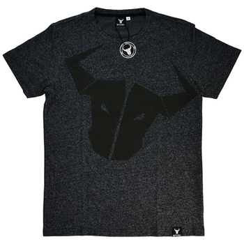 Product image of BattleBull Squad T-Shirt Black/Black - Size Medium (M) - Click for product page of BattleBull Squad T-Shirt Black/Black - Size Medium (M)