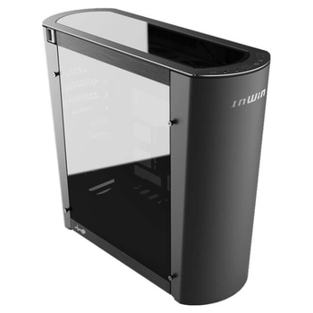 Product image of InWin 915 Addressable RGB E-ATX Full Tower Case - Click for product page of InWin 915 Addressable RGB E-ATX Full Tower Case
